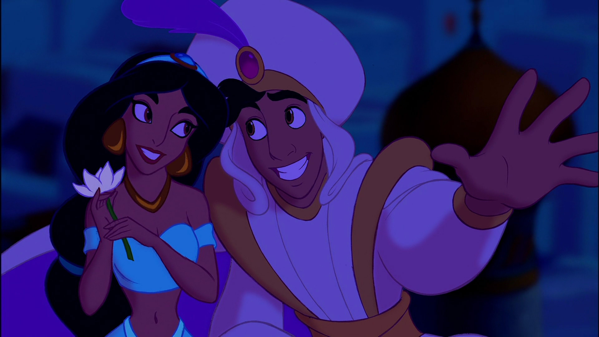 """Here are 21 facts about """"A Whole New World"""" for those of us still obsessed with """"Aladdin"""""""