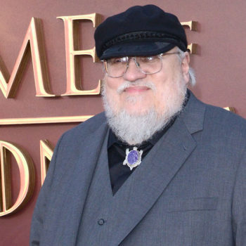 "George RR Martin has teased a ""bittersweet"" ending to ""A Song of Ice and Fire"" and what did you expect?"