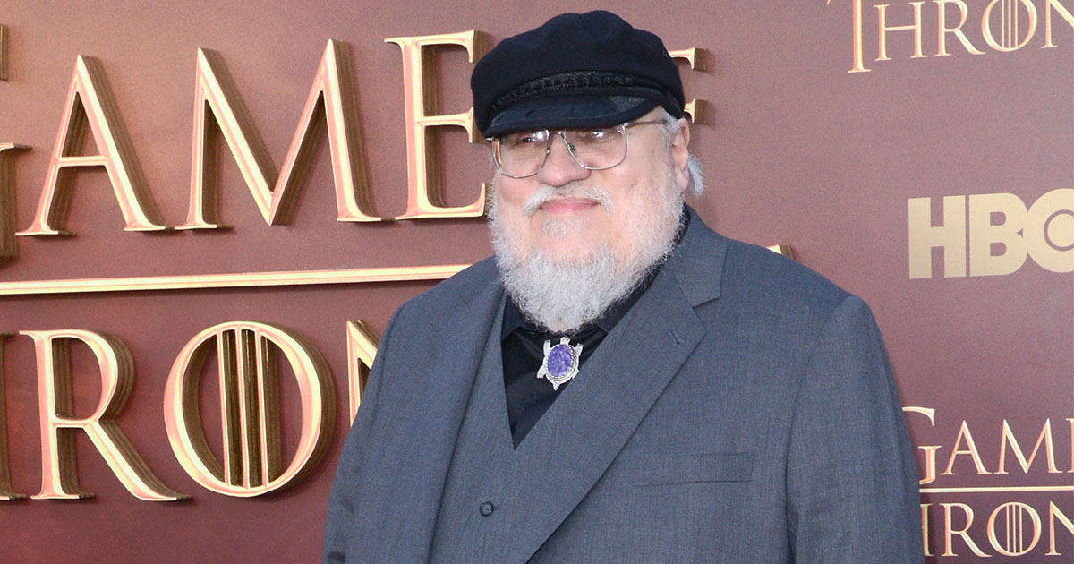 "George R.R. Martin has teased a ""bittersweet"" ending to ""A Song of Ice and Fire"" and what did you expect?"