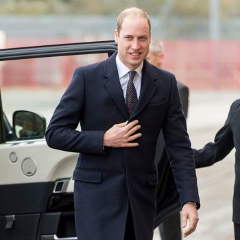 Prince William just released an important message about mental health, and we couldn't agree more