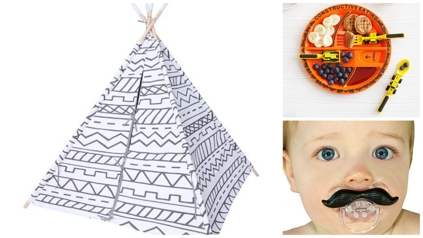 7 child-approved presents to give if you're clueless about kids