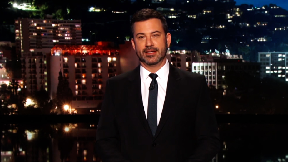 Jimmy Kimmel revealed that his family is expecting baby #2, and we're so happy for him