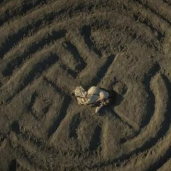 "The center of the maze isn't what we thought in ""Westworld"""