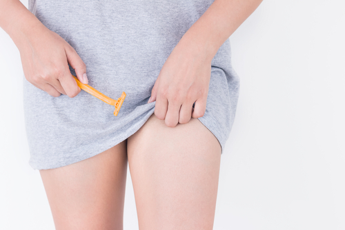 There might be a link between shaving your pubic hair and higher STI risks