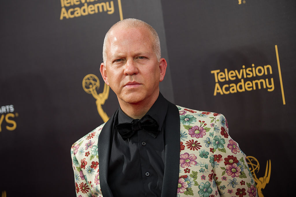 Ryan Murphy shows the future is female by hiring more than fifty percent women to direct all his TV series