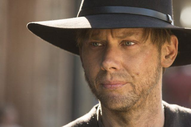 "Can we talk about how lame William is in ""Westworld""?"