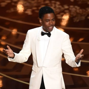 Chris Rock is going on a huge tour for the first time in years, and we're psyched