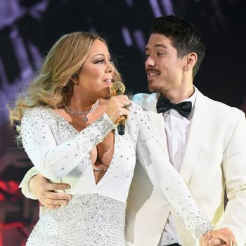 Mariah Carey's new guy Bryan Tanaka opened up about how he feels about her, and, adorable alert!