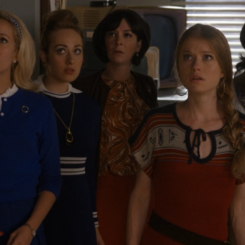 "Here are just 6 reasons why Amazon's ""Good Girls Revolt"" should not be cancelled"