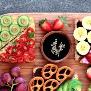 8 vegan party platters that are unbelievably perfect and mouthwatering for the holidays