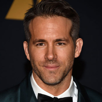 The most-tweeted GIF on Twitter will make Ryan Reynolds smile