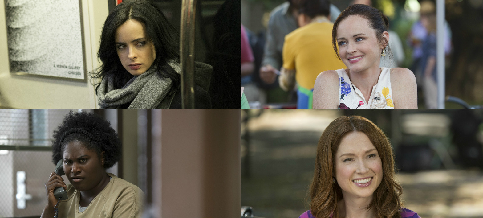 Netflix knows *exactly* what you should watch next after a big television binge —a movie
