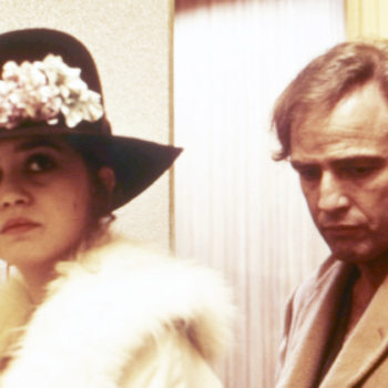 """The director of """"The Last Tango in Paris"""" has responded to the outrage over *that* scene"""