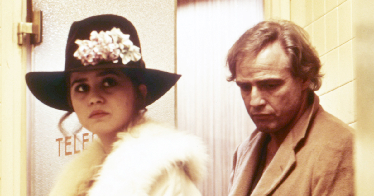 "The director of ""The Last Tango in Paris"" has responded to the outrage over *that* scene"