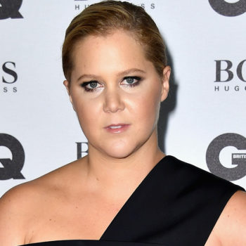 Amy Schumer just proved why she's the right choice to play Barbie with one incredibly inspirational Instagram post