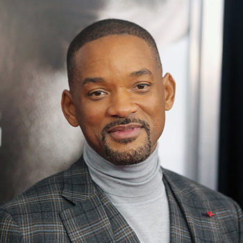 Will Smith once bummed gas money off a fan and the story is beyond adorable
