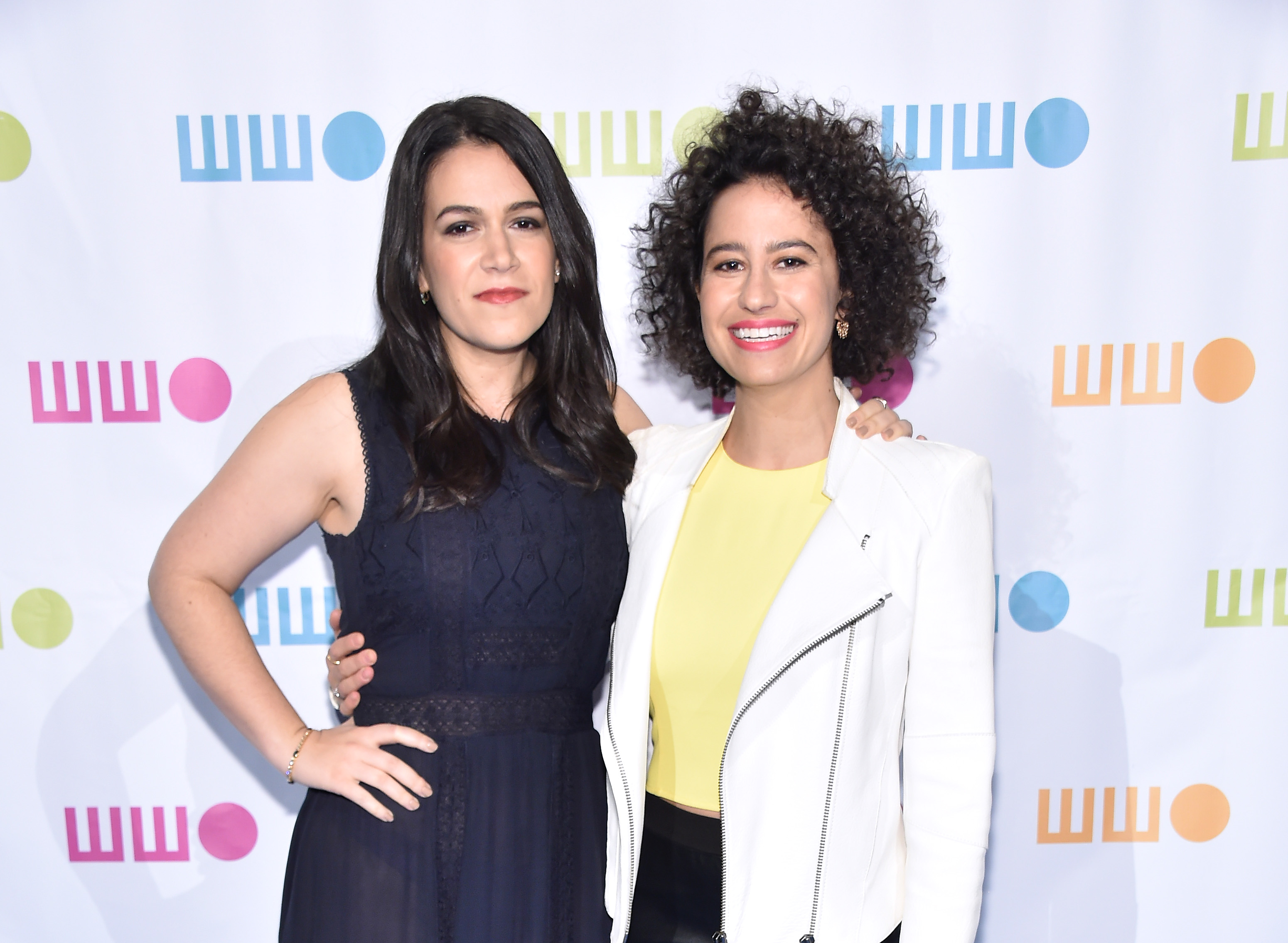 """Broad City"" just announced its Season 4 release date, and YAS QUEEN"