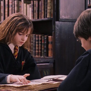 "J.K. Rowling's ""Harry Potter"" annotations are on display, and they're making us weepy with joy"