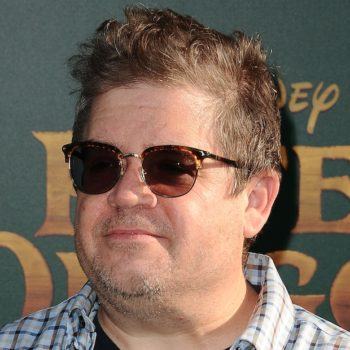 Patton Oswalt penned an essay about life as a single father, and our hearts are breaking for him