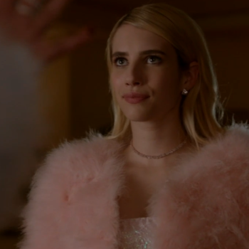 "If you loved the fashion in the ""Scream Queens'"" episode ""Rapunzel, Rapunzel,"" here's how to snag it for your own"
