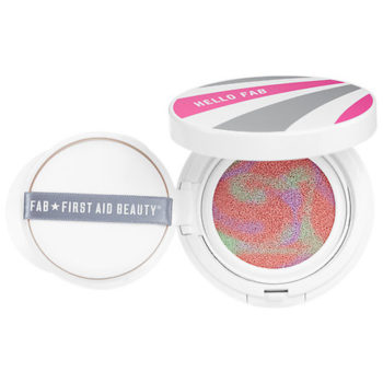 First Aid Beauty expanded their products to include a lifestyle range and you can get it at Sephora