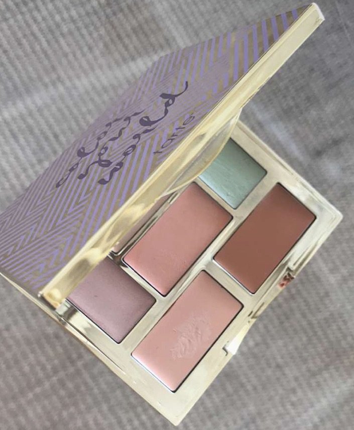 Tarte's new Color Your World palette is the color-correcting product we need in our lives right now