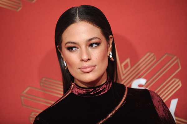 Several designers didn't want to dress plus-size model Ashley Graham for their cover and that's not okay