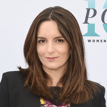 Tina Fey worries what negativity on the internet is doing to society, and so do we
