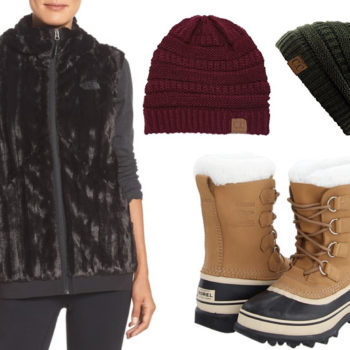 8 heavy-duty cold weather pieces that will actually keep you warm