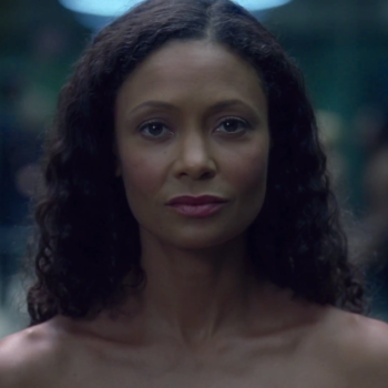 "We now know whether Maeve was in control of her choices, or not, at the end of ""Westworld"""