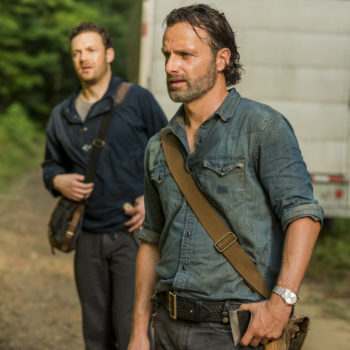 "Here's why ""The Walking Dead' doesn't use the word ~zombie~"