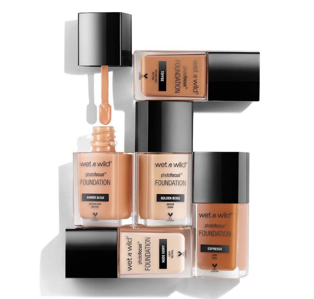 Wet n Wild is dropping a new foundation collection and it will level up your selfie game