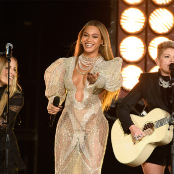 "Beyoncé's ""Daddy Lessons"" was allegedly rejected by the Grammy Country Committee"