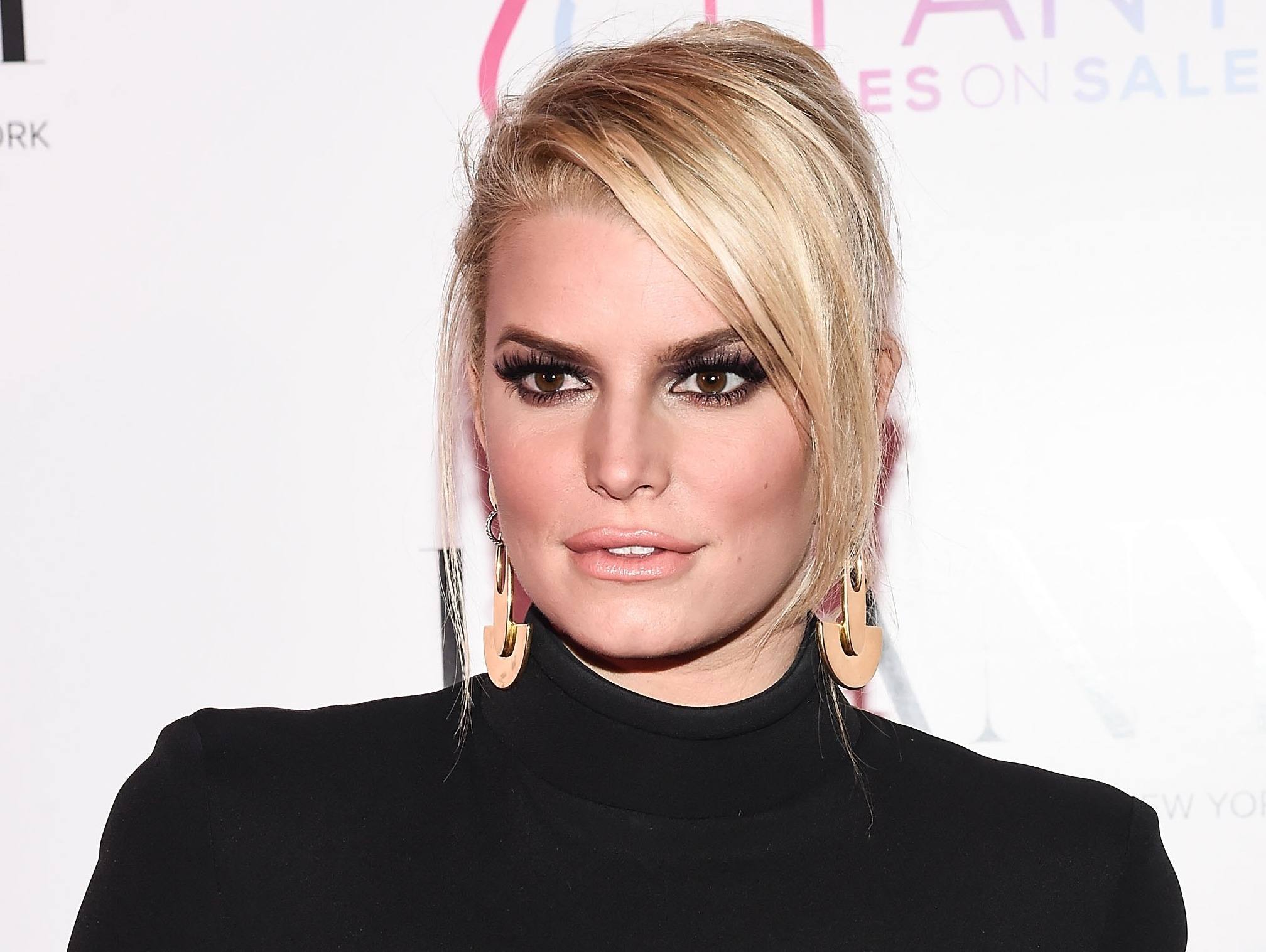 Jessica Simpson's daughter looks exactly like her mom in this latest Instagram pic