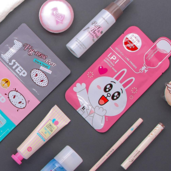 Online dollar store Hollar just added a bunch of our favorite Korean beauty brands to their arsenal