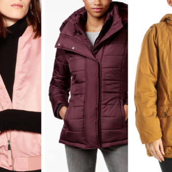 We've rounded up 9 super chic winter coats for under $50