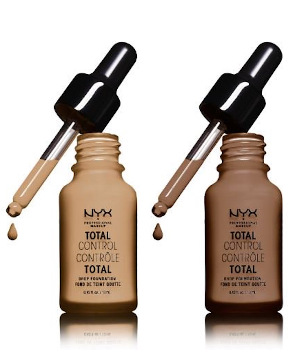 NYX Cosmetics is releasing an affordable and innovative foundation line and we can't wait