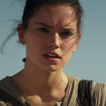 This theory of who Rey's parents actually are is the most convincing yet