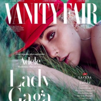 Lady Gaga talks turning 30 and has the most ~YAS KWEEN~ attitude towards aging