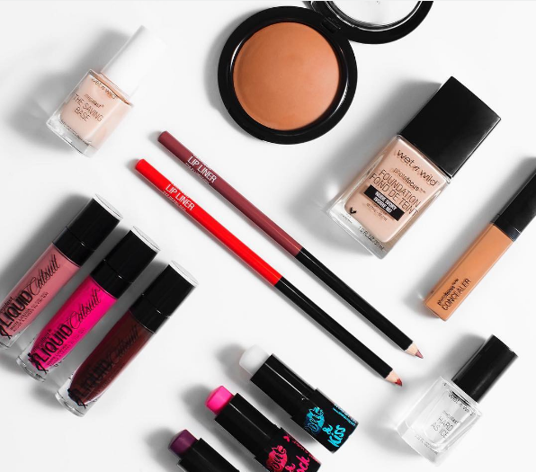 Wet n Wild launched a ton of new makeup and it might be the best thing to hit drugstores