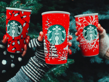 New drinks are coming to Starbucks in 2017 because we deserve them, thankyouvermuch