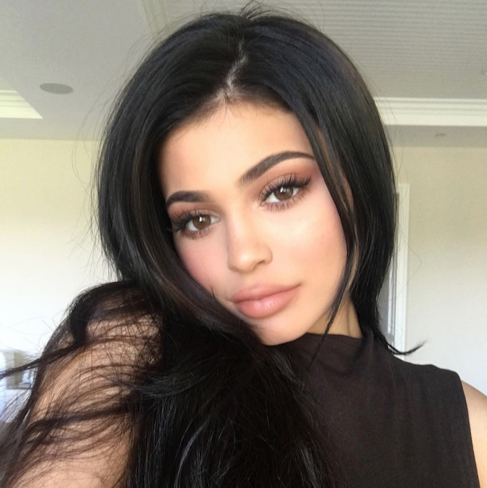 This is the drugstore face mask Kylie Jenner uses to combat winter skin issues