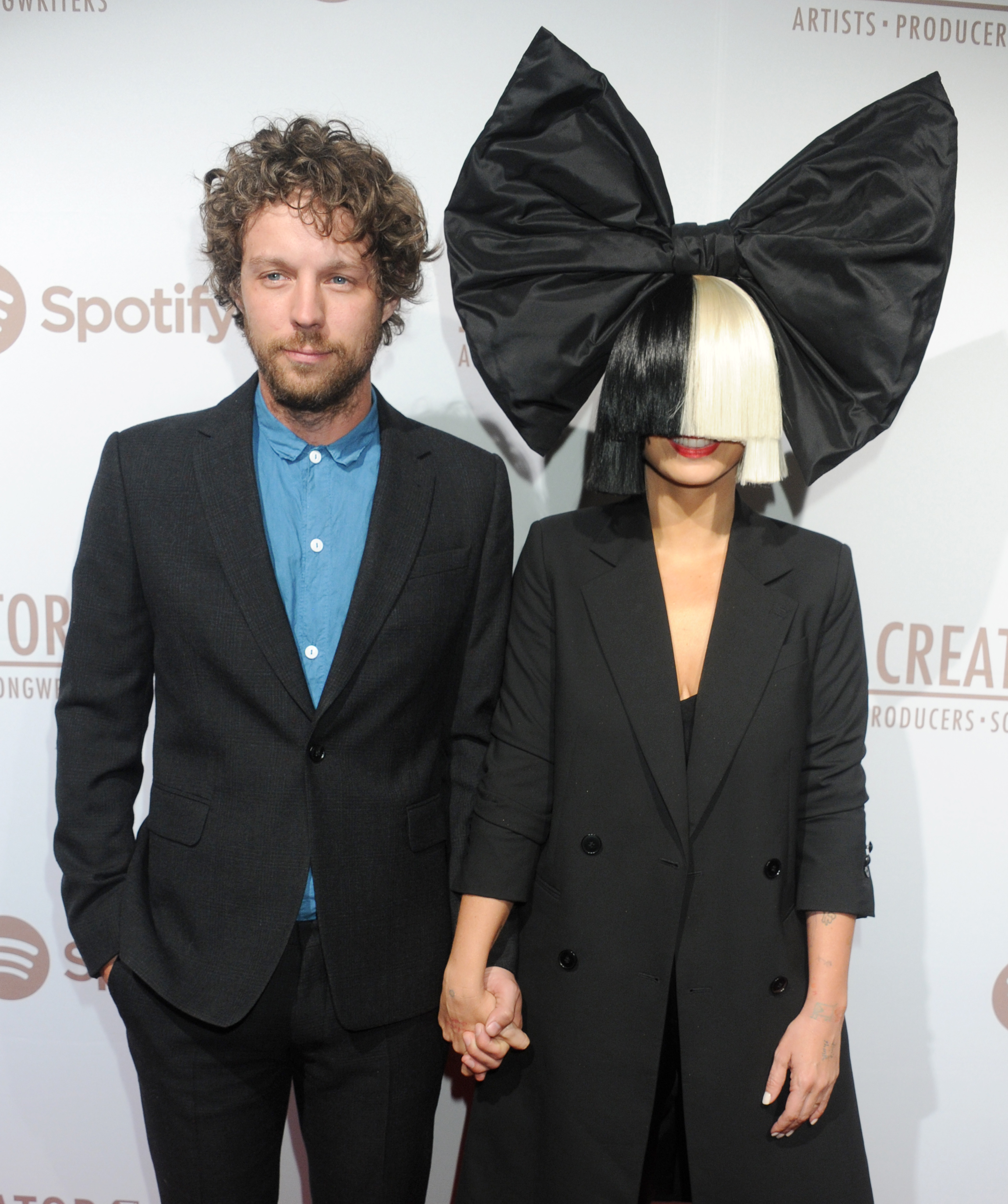 Today in sad: Sia announces separation from her husband of two years