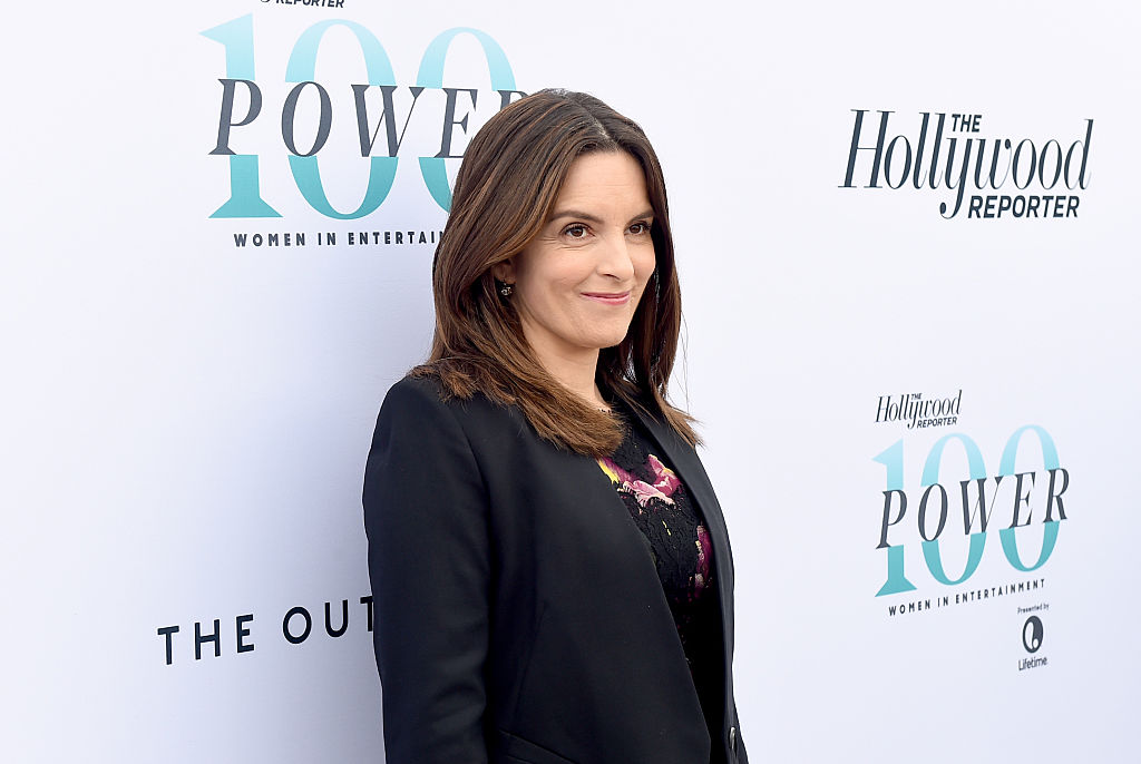 "This is how powerful women in Hollywood do ""power dressing"" and we dig it!"
