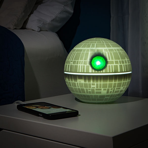 12 geeky home decor gift ideas for women who love sci-fi