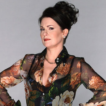 "Megan Mullally says there's a ""good chance"" we'll get a new series of ""Will & Grace"" and YES PLEASE"