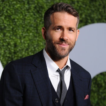 """Ryan Reynolds admits he fully understands """"The Lion King"""" now that he has two daughters"""