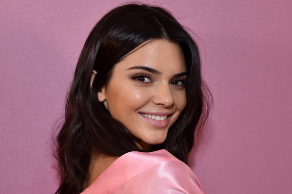 Kendall Jenner's ~pink Christmas~ is #goals — and she's not the only one decorating for a pink holiday