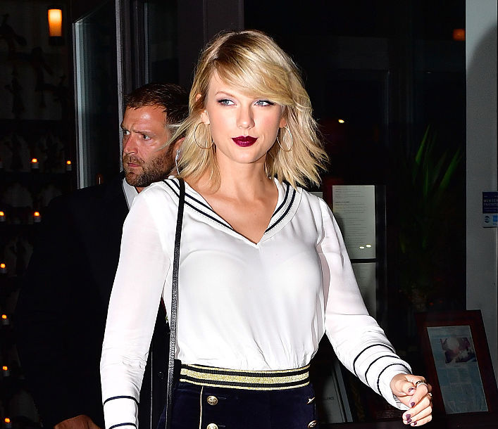 Taylor Swift bestowed a highly coveted honor upon Zayn Malik