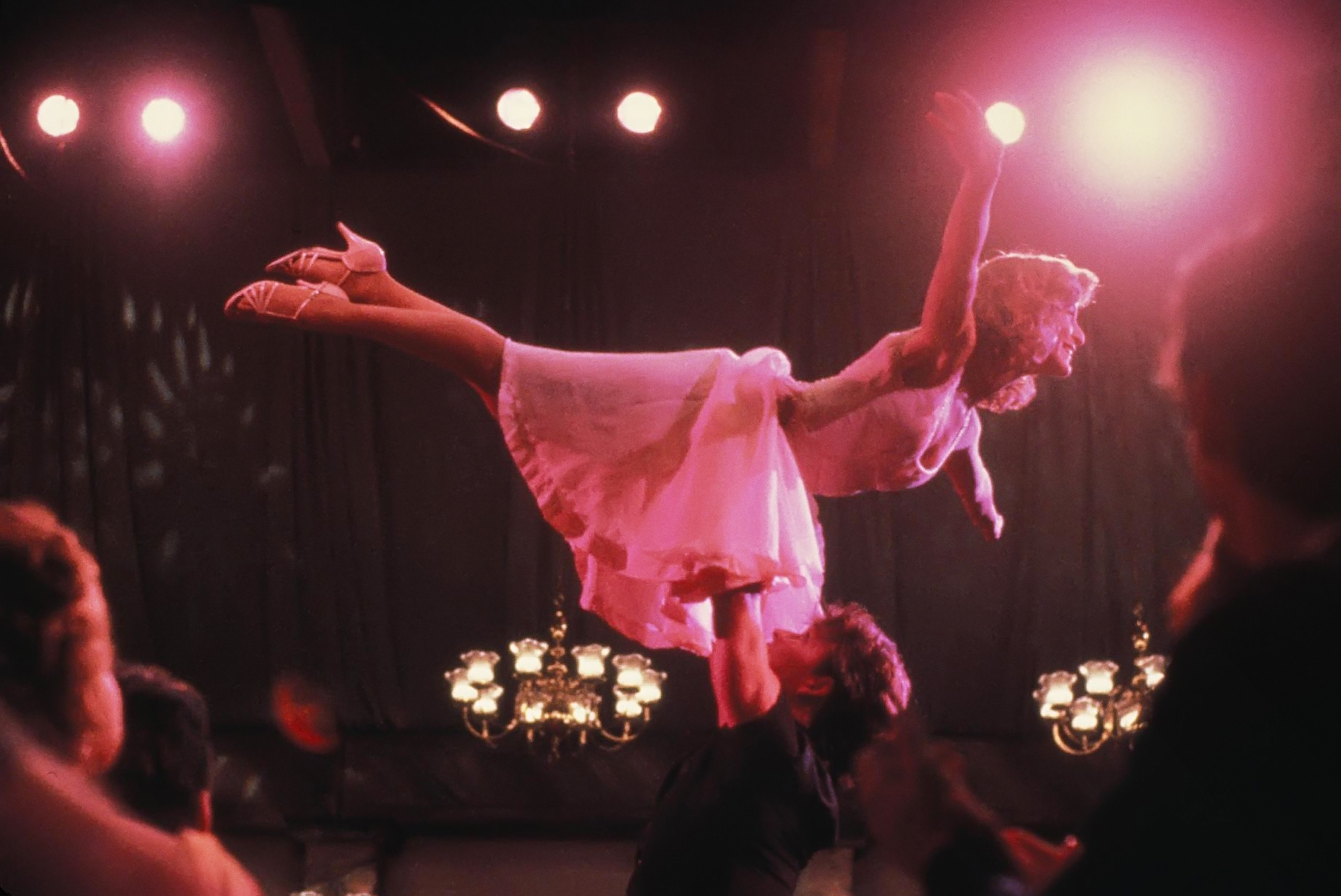 """""""Dirty Dancing"""" is officially returning to theaters, and we're trying very hard to stay calm"""